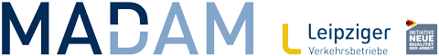 MADAM Logo